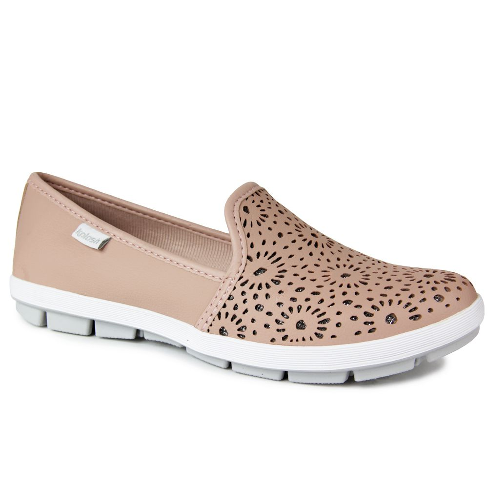 TENIS CASUAL SLIP ON KOLOSH C0901A