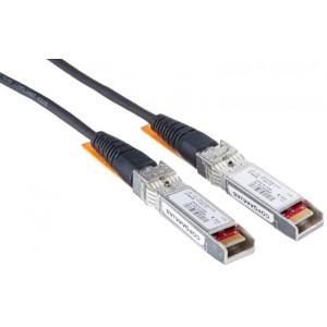 10GBASE-CU SFP+ CABLE 3 METER . - SFP-H10GB-CU3M=