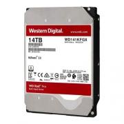 14 TB WESTERN DIGITAL WD RED PRO NAS 7200RPM 512MB*