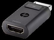 Adaptador HP DisplayPort para HDMI 1.4 - F3W43AA
