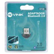Adaptador USB, Bluetooh 1.2**