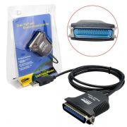 ADAPTADOR USB/PARALELO BF-1284*