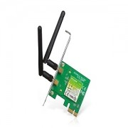 ADAPTADOR WIRELESS PCI 300MBPS (2 4GHZ ) PCIE - TL-WN881ND
