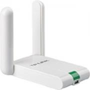 TP-Link ADAPTADOR WIRELESS USB 300 MBPS 2 4GHZ  DE ALTO GANHO - TL-WN822N