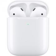 Apple AIRPOD COM ESTOJO SEM FIO . - MRXJ2BE/A