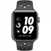 Apple WATCH N+ S3 38 SG AL AB SP GPS - MTF12BZ/A