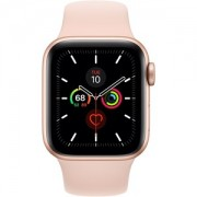 Apple WATCH S5 40 GOLD AL PS SP CEL - MWX22BZ/A