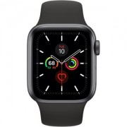 Apple WATCH S5 40 SG AL BL SP GPS - MWV82BZ/A