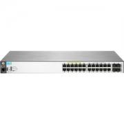 Hewlett Packard Enterprise ARUBA 2530 24G POE+ SWITCH . - J9773A