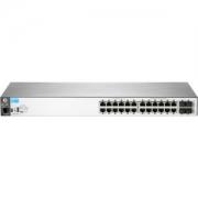 Hewlett Packard Enterprise ARUBA 2530 24G SWITCH . - J9776A