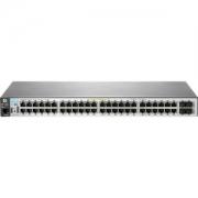 Hewlett Packard Enterprise ARUBA 2530 48G POE+ SWITCH . - J9772A