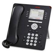 Avaya Aparelho Telefonico IP (9611G), Icone somente, Display, 2x 10/100/1000Mbps
