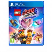 Sony Playstation AVENTURA LEGO 2: GAME PS4 BR . - WG5337AN