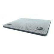 Base para Notebook 15,6'  Preto com Fan 140mm Led Azul Dex- DX-001 - 268