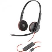 Poly BLACKWIRE C3220 USB-A SINGLE . - 209745-22