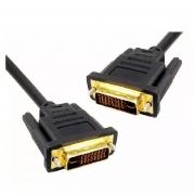 Cabo de Monitor VGA + VGA  3.0mts c/ Filtro - 106