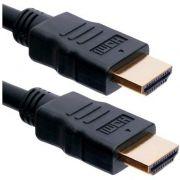 CABO HDMI 1.4 TV 3D M/M 2 METROS GOLD - EMPIRE -  LL023-20 EMP-CBHI1.4TV-2MTG**