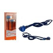 CABO USB PARA V8 2A EM L 1 M LELONG LE-835V*