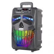 Caixa de Som Bluetooth 100w Hoopson RBM-017*