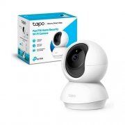 Camera Wi-fi TP-Link Camera Pan/Tilt Tapo C200 1080p