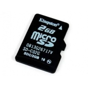 CARTAO MICRO SDHC 8GB CLASS 10 INDUSTRIAL TEMP-SDCIT/8GB