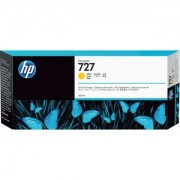 CARTUCHO AMARELO HP 727 DE 300