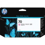 CARTUCHO PLOTTER HP 70 MAGENTA CLARO 130 ML UK