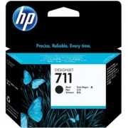CARTUCHO PLOTTER HP 711 PRETO 80 ML UK