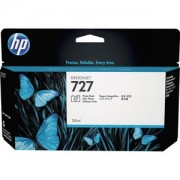 CARTUCHO PLOTTER HP 727 PRETO FOTOGRáFICO 130 ML