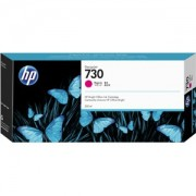 CARTUCHO PLOTTER HP 730 MAGENTA 300 ML UK