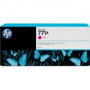 CARTUCHO PLOTTER HP 771A MAGENTA 775 ML UK