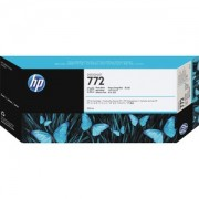 CARTUCHO PLOTTER HP 772 PRETO FOTOGRAFICO 300 ML UK