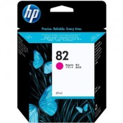 CARTUCHO PLOTTER HP 82 MAGENTA 69 ML UK