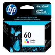 HP Inc. CARTUCHO TINTA HP 60 TRICOLOR - CC643WB - CC643WB