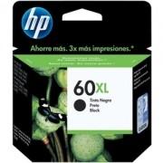 CARTUCHO TINTA HP 60XL PRETO -C C641WB - CC641WB