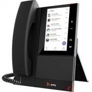 Poly CCX 400 MEDIA PHONE,TEAMS,POE . - 2200-49700-019