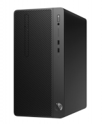 COMPUTADOR HP DESKTOP PRO A MT - AMD RYZEN5-PRO 2400G - 4GB DD4 2666MHZ - HD 500GB - WIN 10 PRO - 1 ANO ON SITE