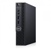 Dell EMC DESK DELL OPT 3070M I7-9700T MICRO WIN 10 PRO 8GB 1TB 1 ON-SITE - 210-ATBP-I7