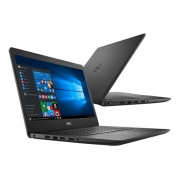 Dell Microcomputador Portatil Latitude 3410, Core i3-10110U, RAM 4GB, SSD 128GB, WIN 10 Pro