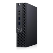 DESK DELL OPT 3070M I5-9500T MICRO WIN 10 PRO 4GB 500GB 1 ONSITE