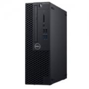 Dell EMC DESK DELL OPT 3080 SFF I3-10100 WIN10 PRO 4GB 500GB DVDRW 1 ONSITE - 210-AVPS-I3