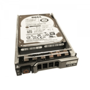 DISCO DELL 1.8TB 10K SAS 2.5 P/ POWEREDGE R630/R730