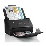 Epson Scanner WorkForce ES-500W Mesa (USB/Wi-Fi)
