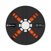 Makerbot FILAMENTO TOUGH 900G SAFETY ORANGE + REPLICATOR 5TH-GEN-Z18 - 375-0009A