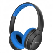 FONE PHILIPS SPORT BT AZUL ON EAR TASH402BL/00