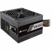 Fonte 450W Corsair 80 Plus White Bivolt Automatico VS450 - CP-9020170