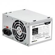 Fonte 500W Corsair 80 Plus White VS500 - CP-9020223-BR