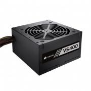 Fonte 550W BR-X B-S550W PFC ativo Bi-volt automatico  c/ Cabo