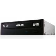 Gravador DVD Asus DRW-24F1MT/BLK/B/AS Sata Preto OEM - 106