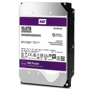 HD 10TB SATA Western Digital Purple Surveillance WD100PURZ